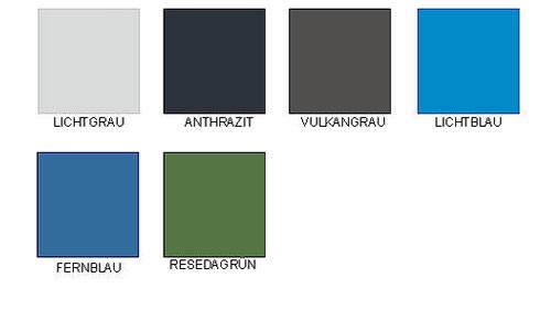 Klicken sie hier um alle Farben zu sehen