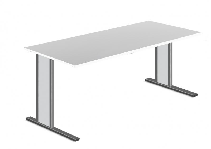 Schreibtisch Nr.1-2 für Modell AV