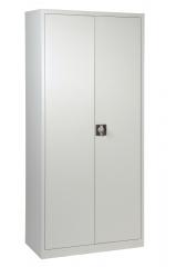 Metall Flügeltürschrank - Büroschrank ,,Luna92,,