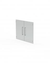 Kleine Glastüren Nr.19 für Modell AV