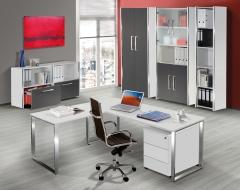 Rollcontainer für AV Büromöbel