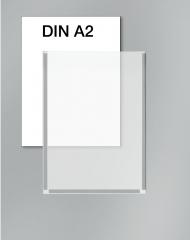 Plastiktaschen DIN A4-A2