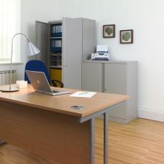 Metall Büroschränke - Ordnerschränke