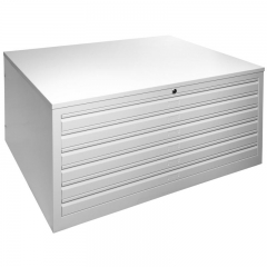 Planschrank DIN A0 Modell Rossi