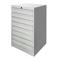 Schubladenschrank DIN A3 Modell Rossi 8