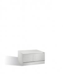 Flachablageschrank DIN A1 Modell Taff