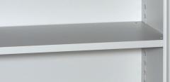 Fachböden für Stahlschrank Luna 92x50cm