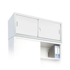 Büro Schiebetürenschrank Modell Paxx Aufsatz