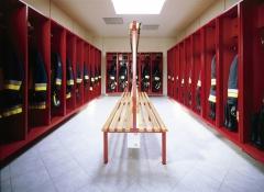 Feuerwehrspind LT4000