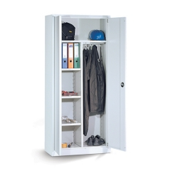 Büroschrank - Kleiderschrank Expert 925